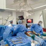 Healthcare Operating Theatre