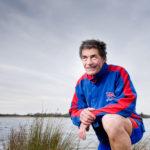Editorial Environmental Portraiture Triathletes World