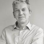 Peter Soer Corporate Portrait