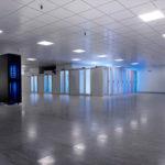 data centre server cabinets