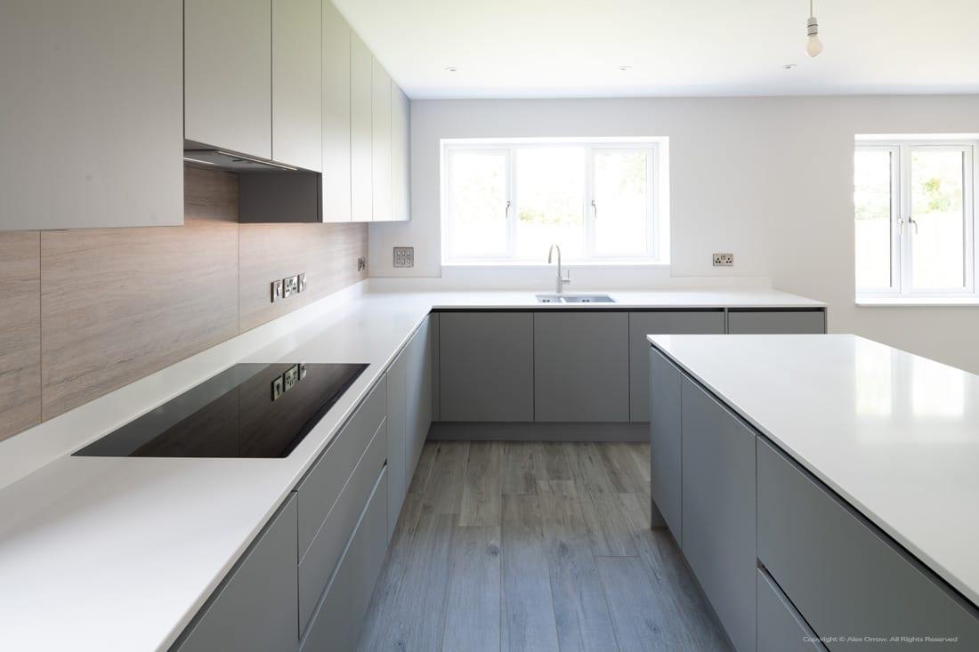 Kitchen interior Reigate surrey